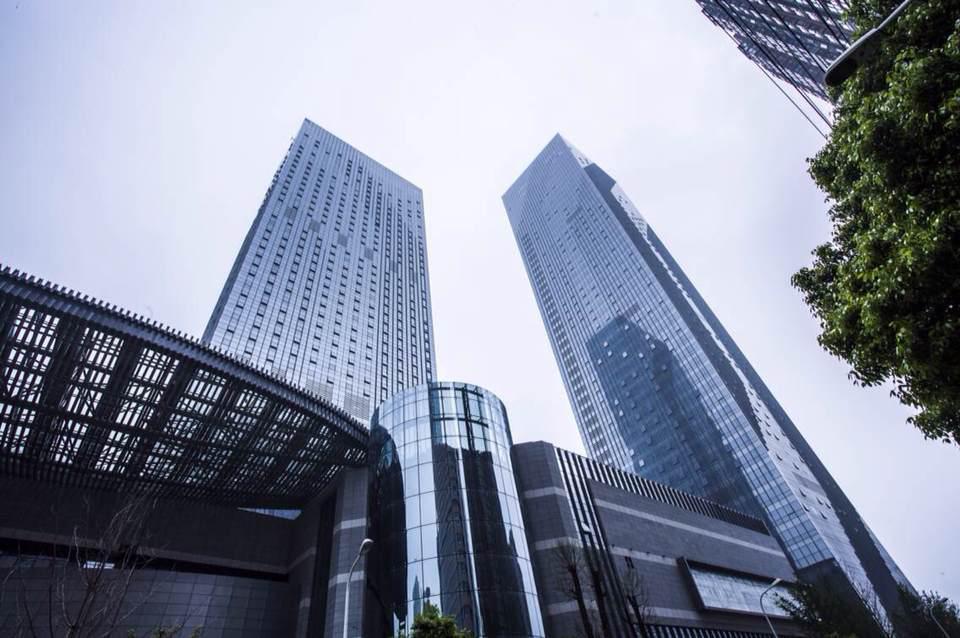 长沙泊富国际广场