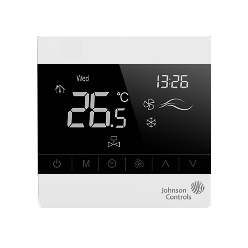 T8000系列温控器_T8800触摸屏温控器