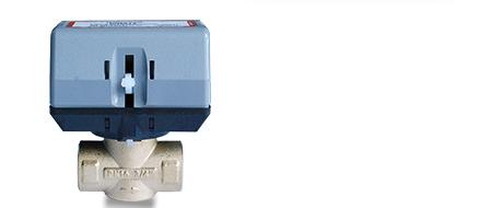 霍尼韦尔电动二通阀VN6013
