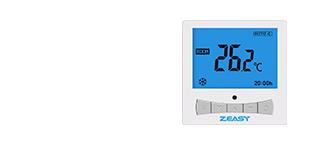 ZEASY温控器