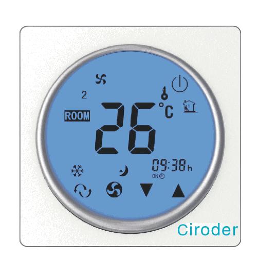 AC900温控器
