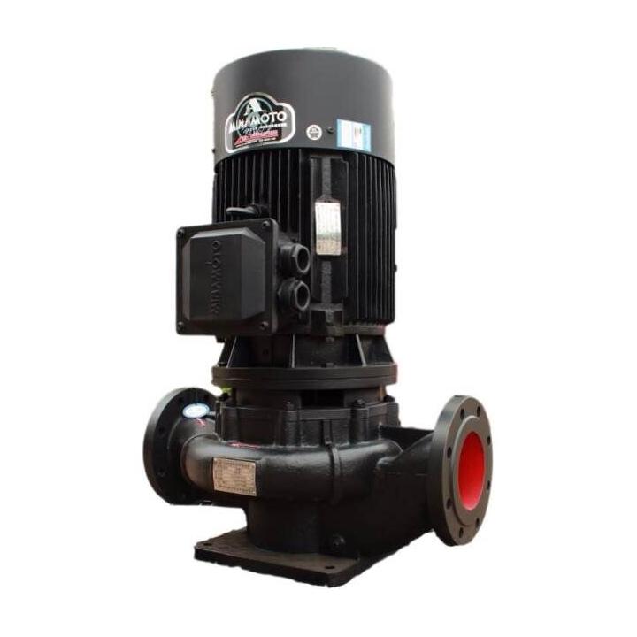 GDX超静音空调泵