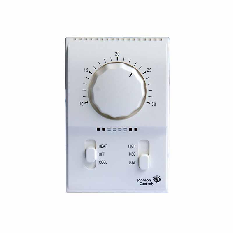 T2000机械式温控器