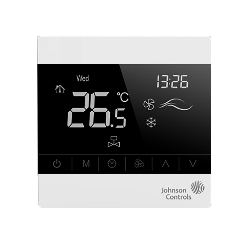 T8000系列温控器(T8600联网型)