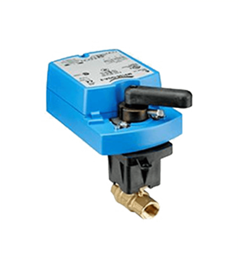 VG1000系列电动球阀