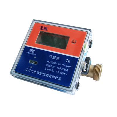MTH-6超声波能量表