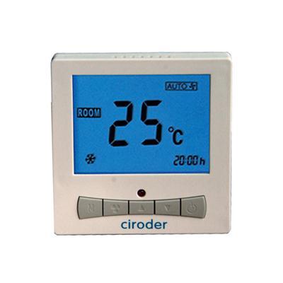 CRD688温控器