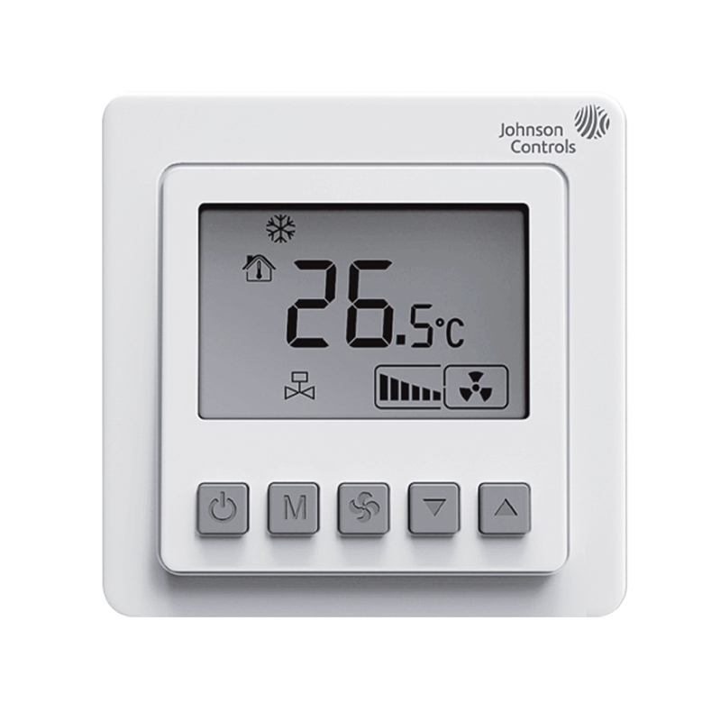 T5000系列温控器
