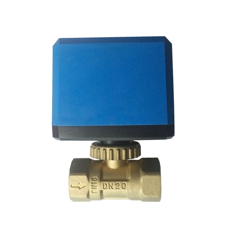 SD4320电动球阀